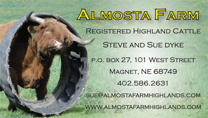 Almosta Farm Highlands