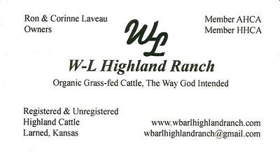 W-L Highland Ranch