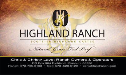 C&C Highland Ranch
